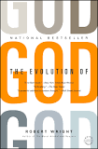 Robert Wright, Evolution of God